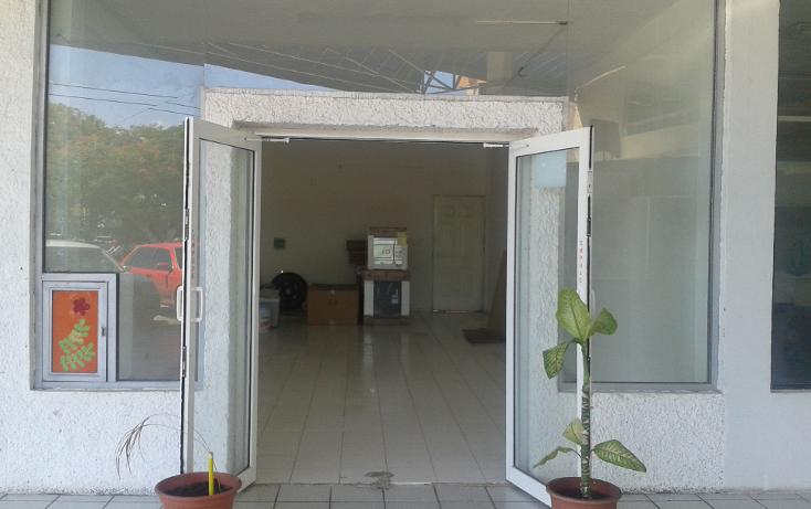 Foto de local en renta en  , campestre, mérida, yucatán, 1248433 No. 03