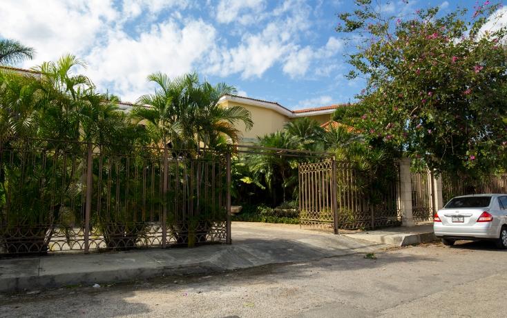 Foto de casa en venta en  , campestre, mérida, yucatán, 1260749 No. 04