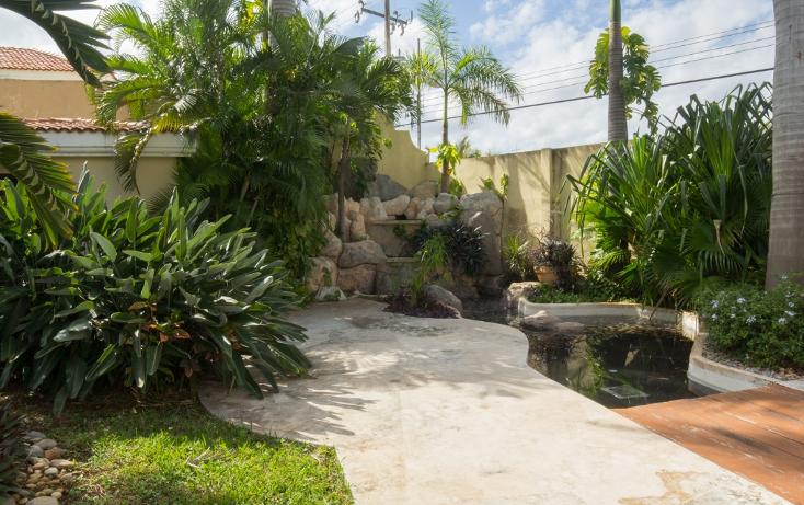Foto de casa en venta en  , campestre, mérida, yucatán, 1260749 No. 23
