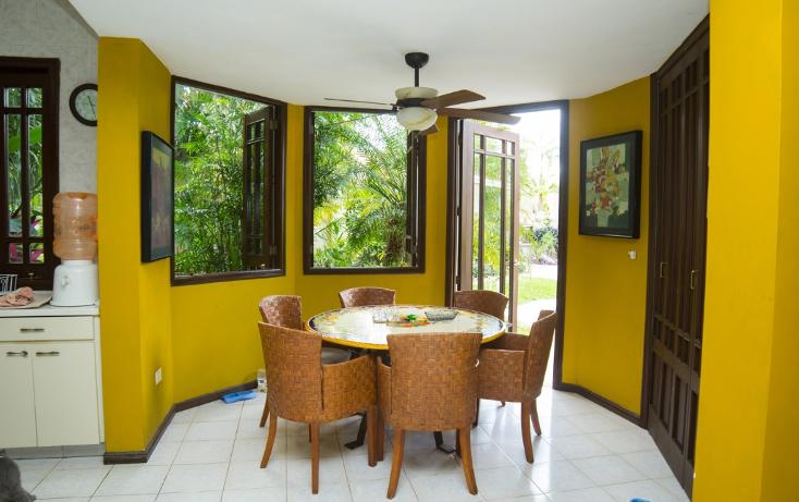 Foto de casa en venta en  , campestre, mérida, yucatán, 1260749 No. 26