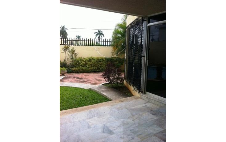 Foto de casa en venta en  , campestre, m?rida, yucat?n, 1261253 No. 07