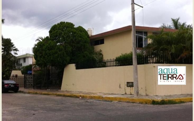Foto de casa en venta en  , campestre, m?rida, yucat?n, 1261253 No. 19