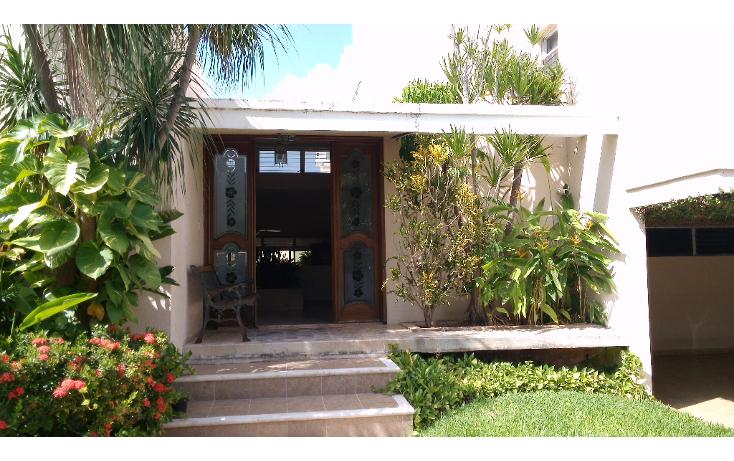 Foto de casa en venta en  , campestre, mérida, yucatán, 1269329 No. 02