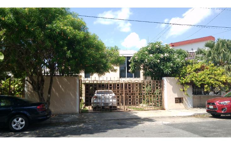 Foto de casa en venta en  , campestre, mérida, yucatán, 1269329 No. 03