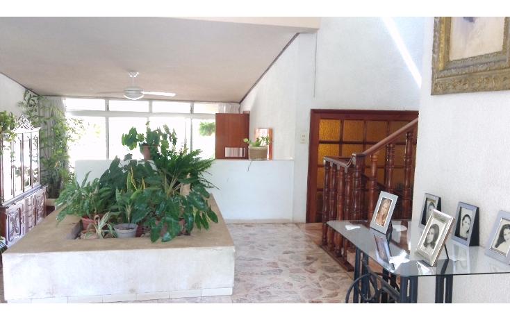 Foto de casa en venta en  , campestre, mérida, yucatán, 1269329 No. 04