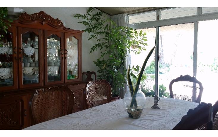 Foto de casa en venta en  , campestre, mérida, yucatán, 1269329 No. 05
