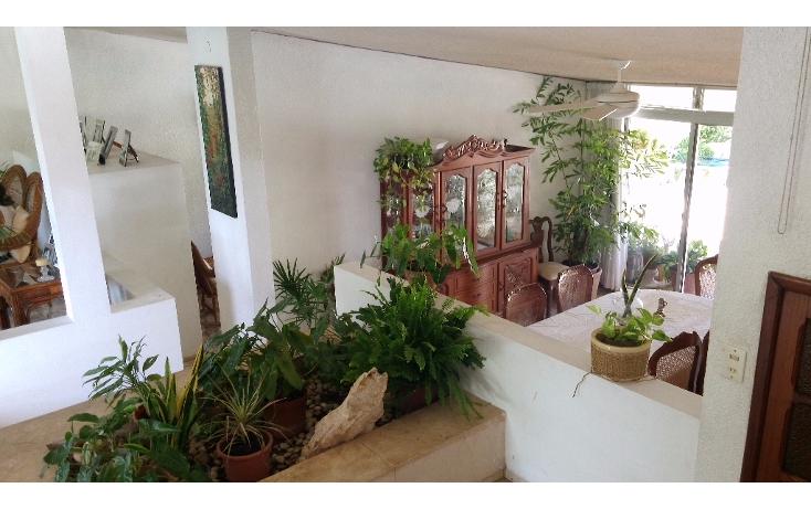 Foto de casa en venta en  , campestre, mérida, yucatán, 1269329 No. 11