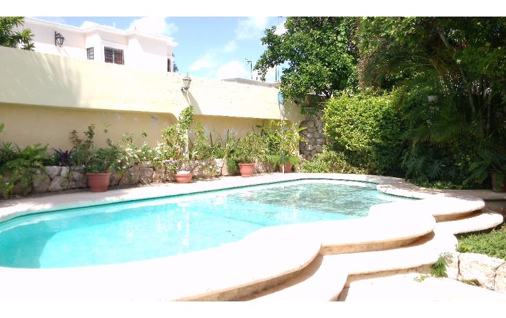 Foto de casa en venta en  , campestre, mérida, yucatán, 1269329 No. 13