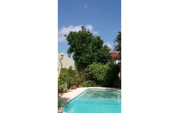 Foto de casa en venta en  , campestre, mérida, yucatán, 1269329 No. 14
