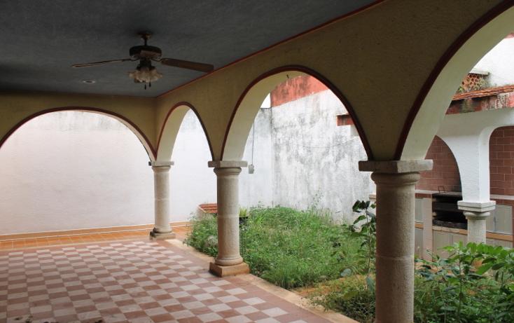 Foto de casa en venta en  , campestre, mérida, yucatán, 1271837 No. 05