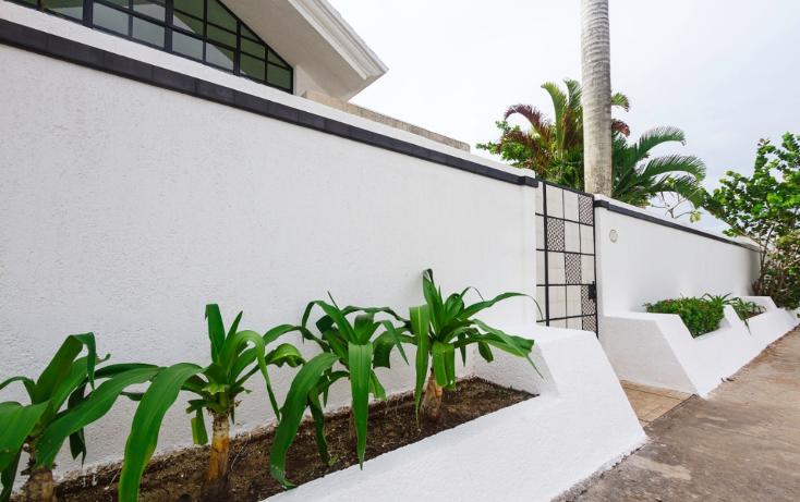 Foto de casa en venta en  , campestre, mérida, yucatán, 1276353 No. 02