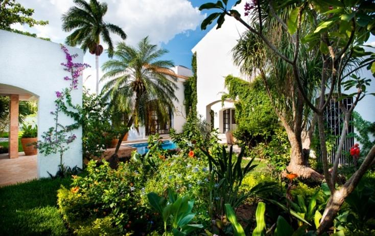 Foto de casa en venta en  , campestre, mérida, yucatán, 1276353 No. 10