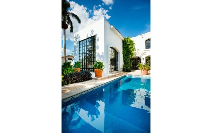 Foto de casa en venta en  , campestre, mérida, yucatán, 1276353 No. 14