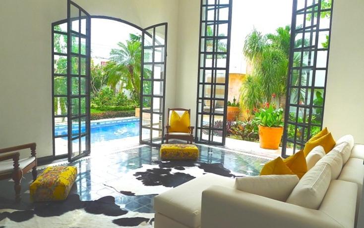 Foto de casa en venta en  , campestre, mérida, yucatán, 1276353 No. 15