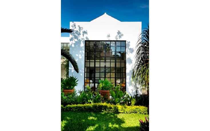 Foto de casa en venta en  , campestre, mérida, yucatán, 1276353 No. 17