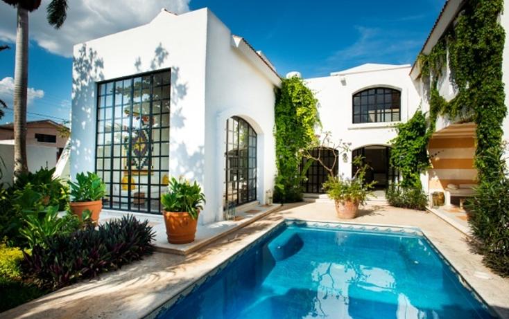 Foto de casa en venta en  , campestre, mérida, yucatán, 1276353 No. 18
