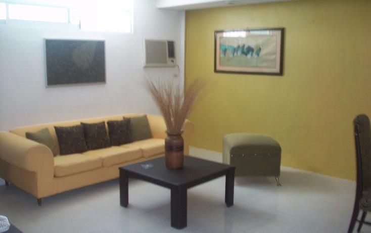 Foto de casa en renta en  , campestre, mérida, yucatán, 1283351 No. 01