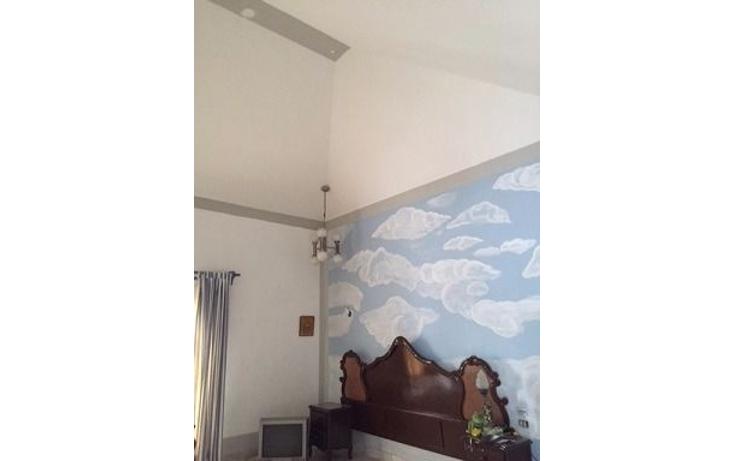 Foto de casa en venta en  , campestre, mérida, yucatán, 1287521 No. 05
