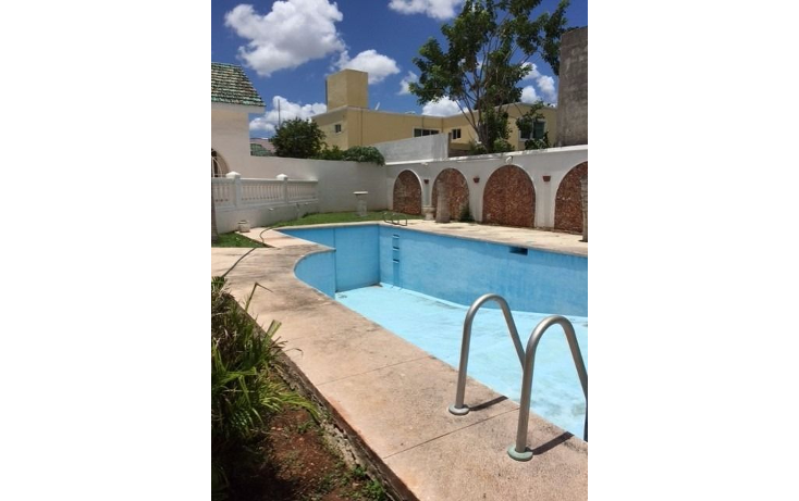 Foto de casa en venta en  , campestre, mérida, yucatán, 1287521 No. 13