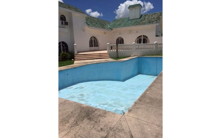 Foto de casa en venta en  , campestre, mérida, yucatán, 1287521 No. 14