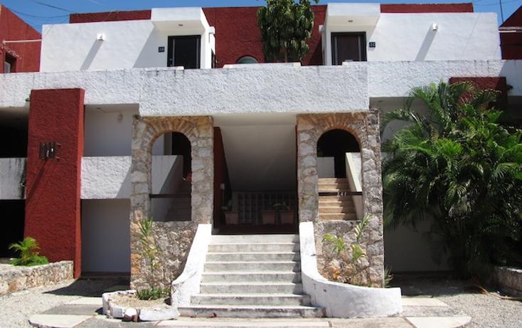 Foto de departamento en renta en  , campestre, mérida, yucatán, 1292189 No. 01