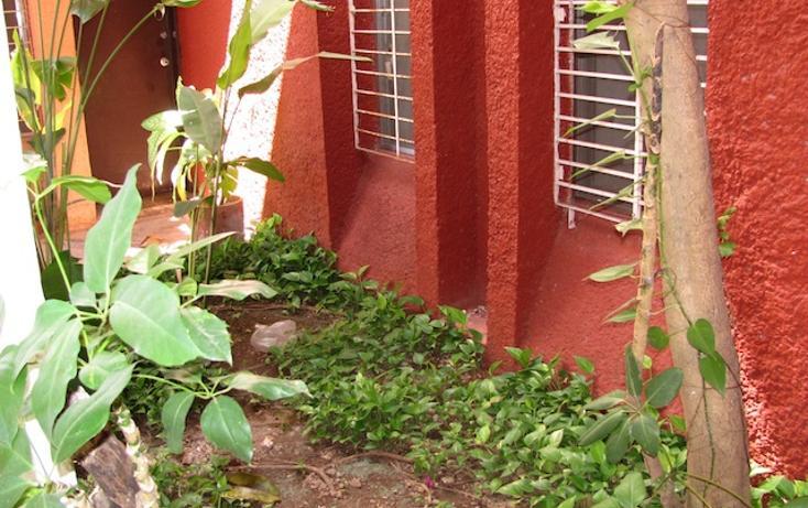 Foto de departamento en renta en  , campestre, mérida, yucatán, 1292189 No. 05