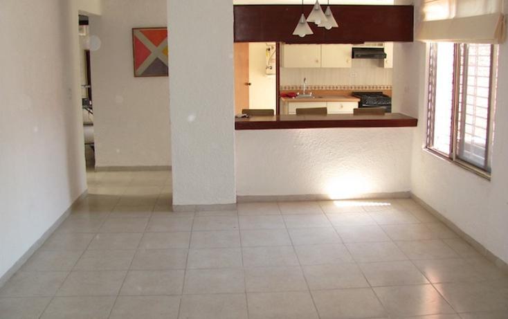 Foto de departamento en renta en  , campestre, mérida, yucatán, 1292189 No. 08