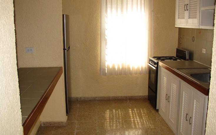 Foto de departamento en renta en  , campestre, mérida, yucatán, 1292189 No. 12