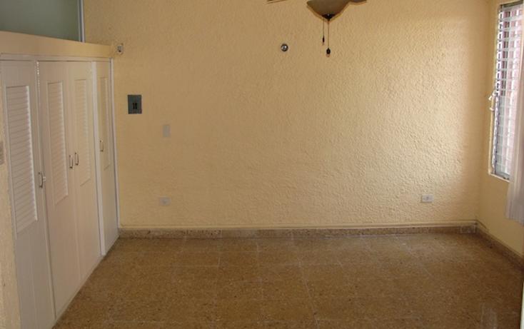 Foto de departamento en renta en  , campestre, mérida, yucatán, 1292189 No. 17