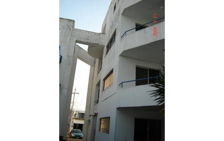 Foto de departamento en venta en  , campestre, mérida, yucatán, 1295845 No. 01