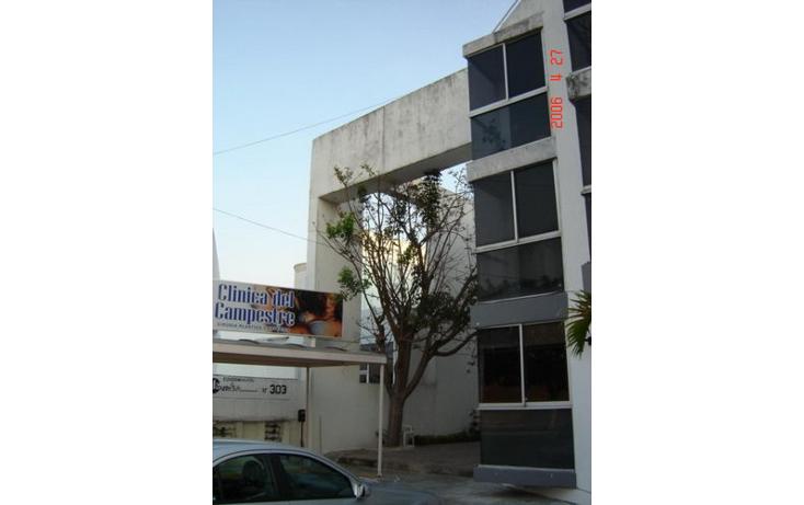 Foto de departamento en venta en  , campestre, mérida, yucatán, 1295845 No. 03
