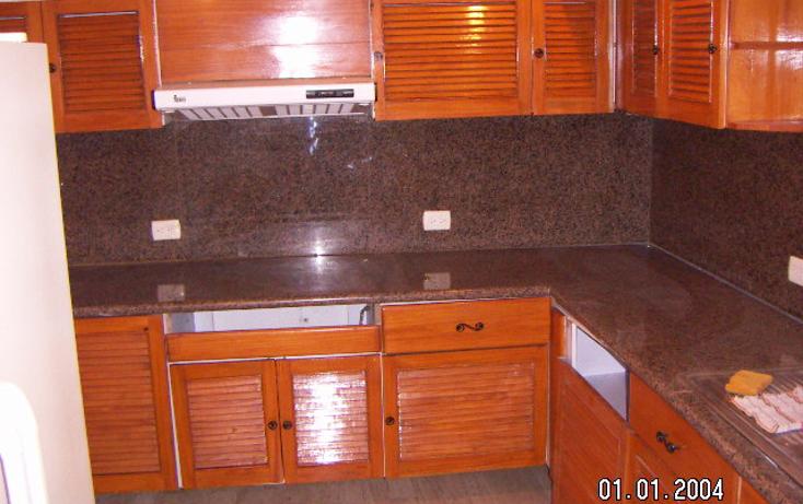 Foto de departamento en venta en  , campestre, mérida, yucatán, 1295845 No. 08