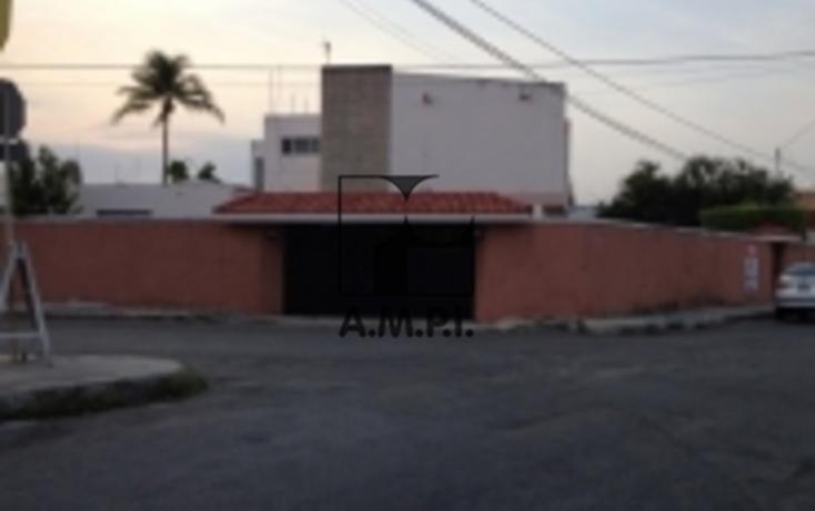 Foto de casa en venta en  , campestre, mérida, yucatán, 1299037 No. 01