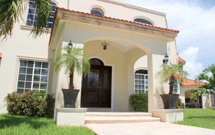 Foto de casa en venta en, campestre, mérida, yucatán, 1302087 no 01