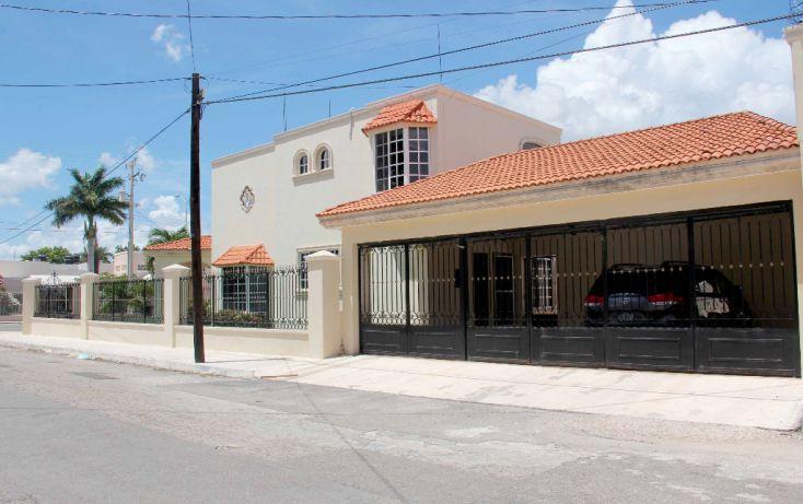 Foto de casa en venta en, campestre, mérida, yucatán, 1302087 no 02