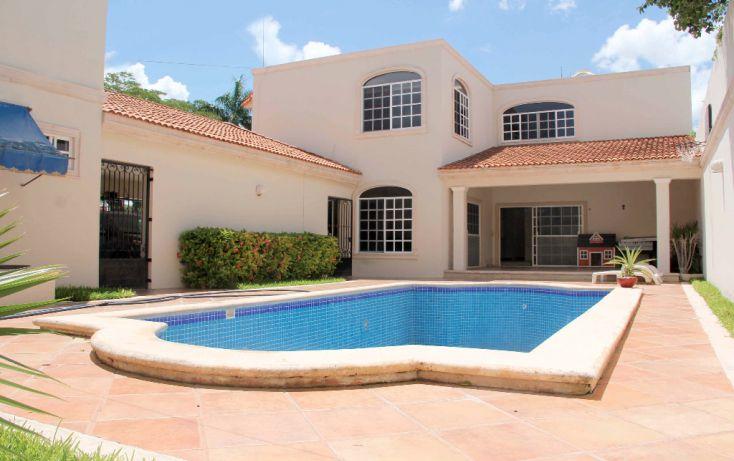 Foto de casa en venta en, campestre, mérida, yucatán, 1302087 no 03
