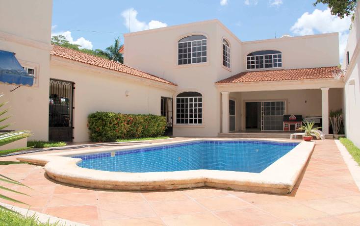 Foto de casa en venta en  , campestre, mérida, yucatán, 1302087 No. 03