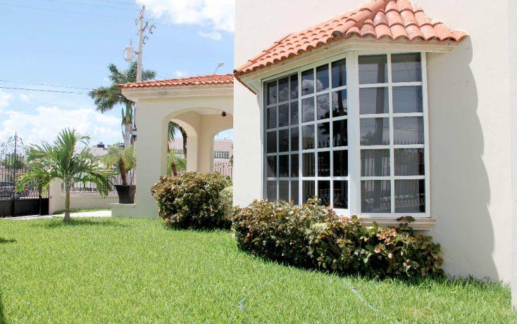 Foto de casa en venta en, campestre, mérida, yucatán, 1302087 no 11