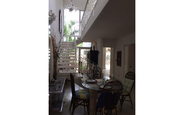 Foto de casa en renta en  , campestre, mérida, yucatán, 1323417 No. 01