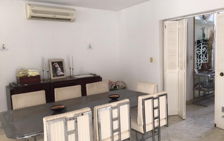Foto de casa en renta en  , campestre, mérida, yucatán, 1323417 No. 10