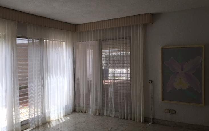 Foto de casa en renta en  , campestre, mérida, yucatán, 1323417 No. 11