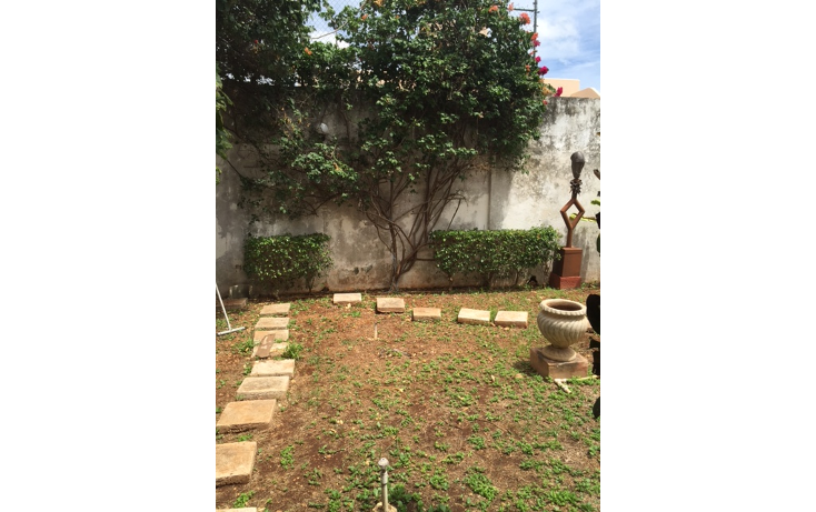 Foto de casa en renta en  , campestre, mérida, yucatán, 1323417 No. 12