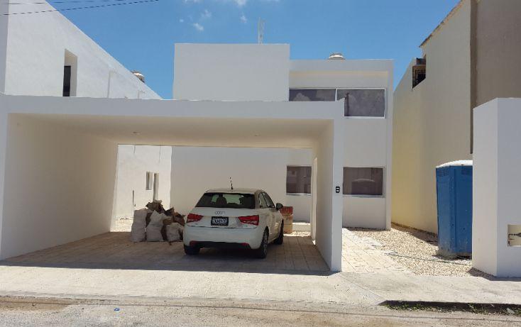 Foto de departamento en renta en, campestre, mérida, yucatán, 1324585 no 03