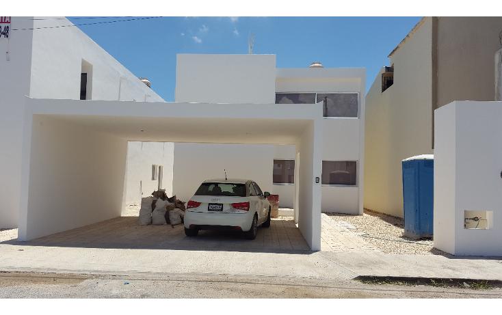 Foto de departamento en renta en  , campestre, mérida, yucatán, 1324585 No. 03