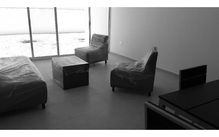 Foto de departamento en renta en  , campestre, mérida, yucatán, 1324585 No. 04