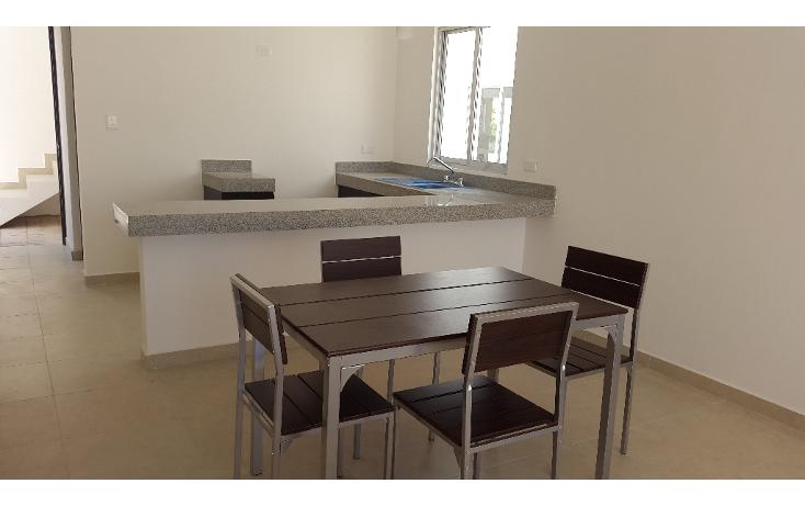 Foto de departamento en renta en  , campestre, mérida, yucatán, 1324585 No. 05