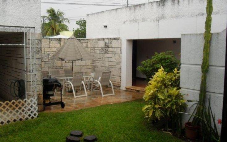 Foto de casa en venta en, campestre, mérida, yucatán, 1356143 no 12