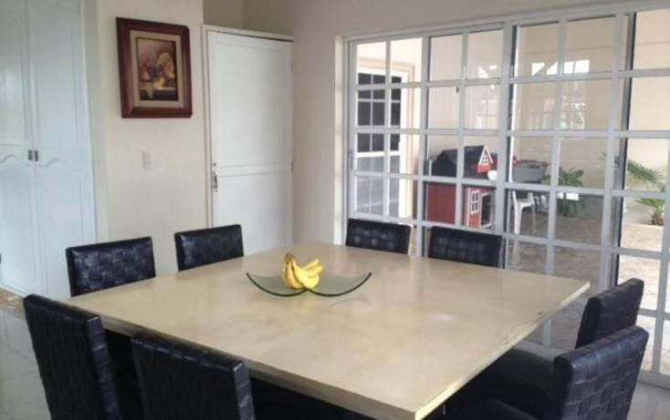 Foto de casa en venta en, campestre, mérida, yucatán, 1373269 no 02