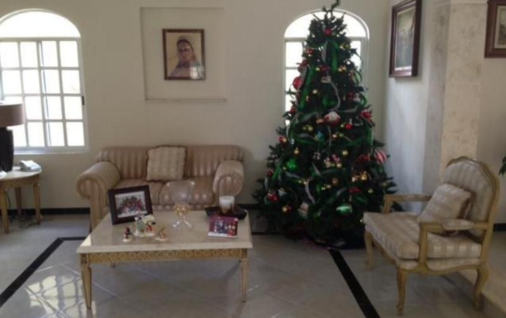 Foto de casa en venta en  , campestre, mérida, yucatán, 1373269 No. 07