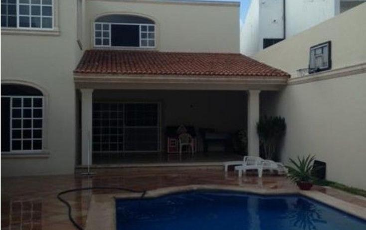 Foto de casa en renta en  , campestre, mérida, yucatán, 1373271 No. 01